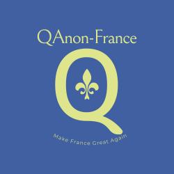 QAnon FRANCE